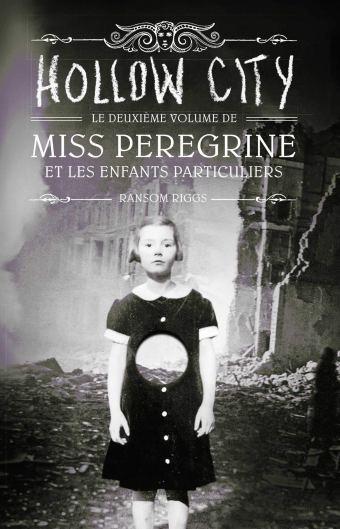 """Résultat de recherche d'images pour """"Hollow City"""""""