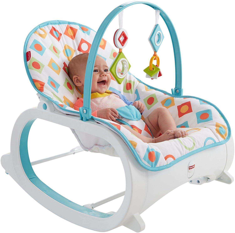mecedora para bebés