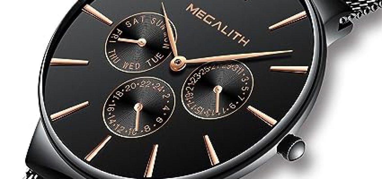 c38375d7d3b1 Los mejores 10 Los Relojes - Guía de compra
