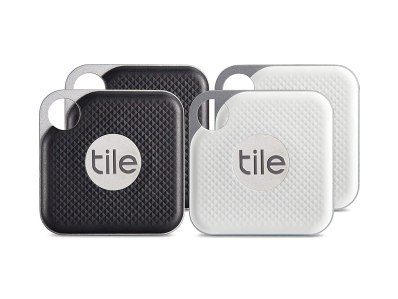 Tile Pro latest gadget review