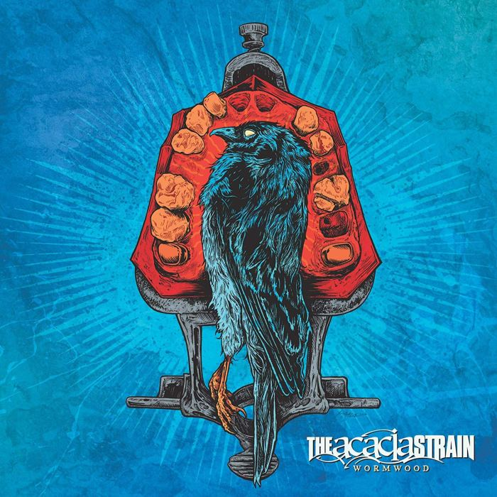 Image result for The Acacia Strain – Wormwood