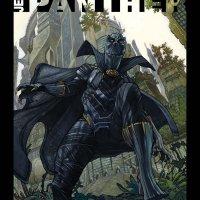 Je suis Black Panther : Collectif