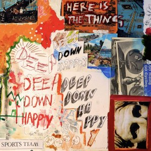 Deep Down Happy by Sports Team: Amazon.co.uk: Music