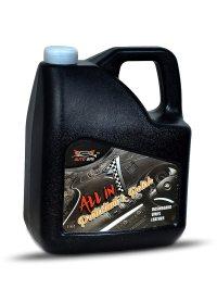 AUTO SPA CAR PROTECTANT & Polish (Dashboard Vinyl Leather) 5LTR