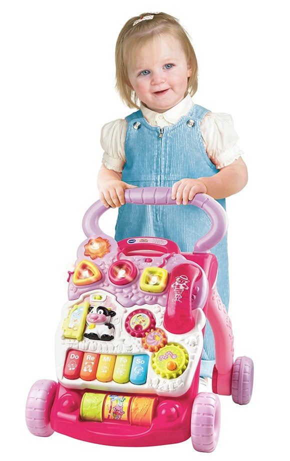Baby Push Walkers | WebNuggetz.com