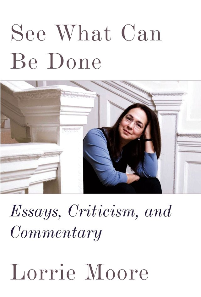 Amazon.fr - See What Can Be Done: Essays, Criticism, and