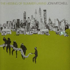 Hissing of Summer Lawns: Amazon.co.uk: Music
