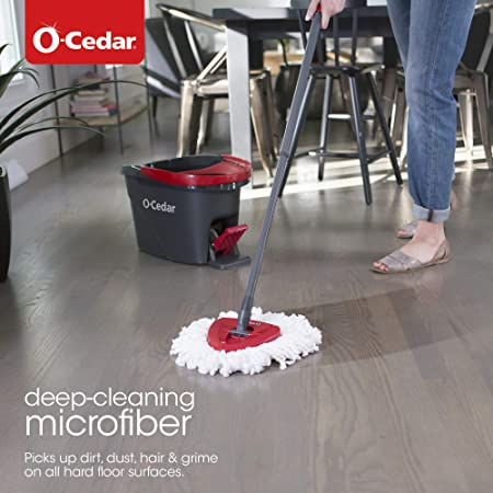 O-Cedar-Easy-Wring-Spin-Mop-Reviews