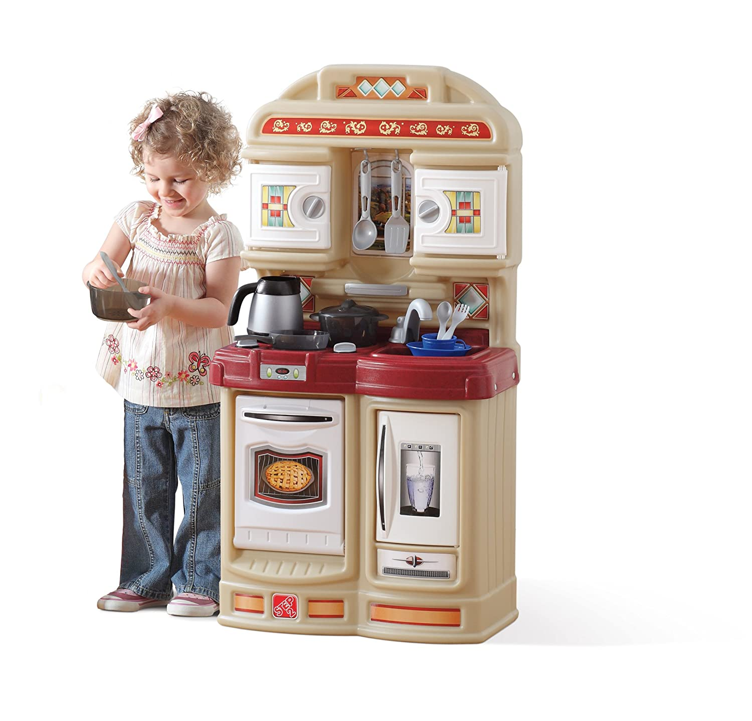 Best Toy Kitchens For Toddlers Great Role Playing Toy 2017
