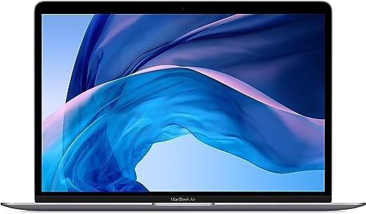 Apple MacBook Air de 13 Pulgadas. www.aretesparahombres.com