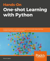 Hands-On One-shot Learning with Python: A practical guide to implementing fast and accurate deep learning models