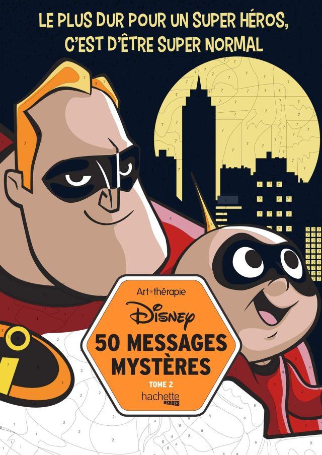 30 messages mystères Disney Tome 30 : Carruesco, Aurélien: Amazon