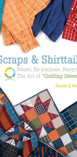 Image result for scraps and shirttails