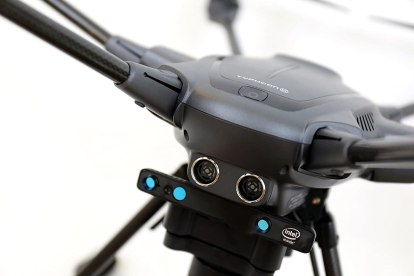 Yuneec Typhoon H Pro Fishing Drone Review