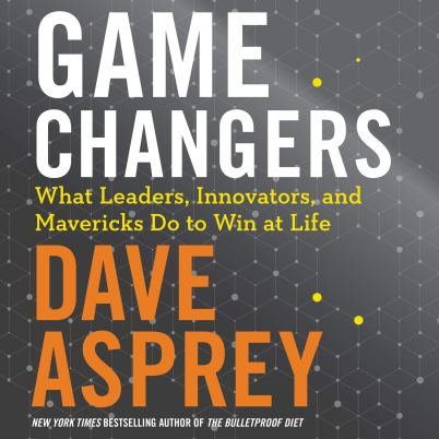 Image result for game changers david A