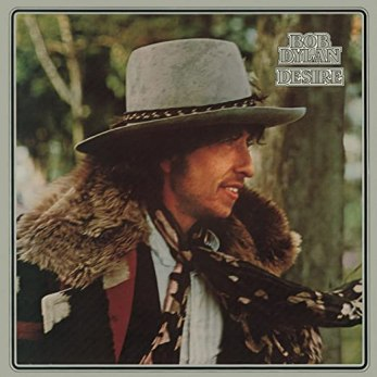 Image result for bob dylan desire