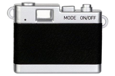 Kenko デジタルカメラ DSC Pieni 131万画素 動画・静止画撮影可能 ブラック DSC-PIENI-BK