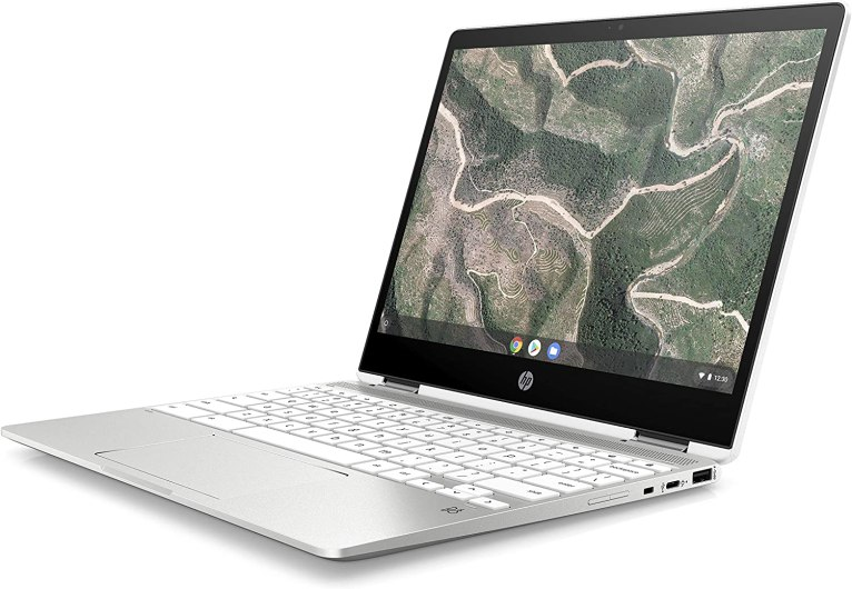 Chromebook HP Chromebook x360 12b