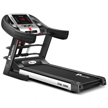 powermax Best Treadmills in India for home use