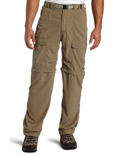 White Sierra Trail 32-Inch Inseam