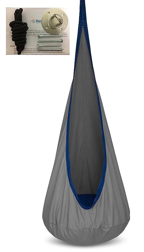 Image result for indoor hammock child