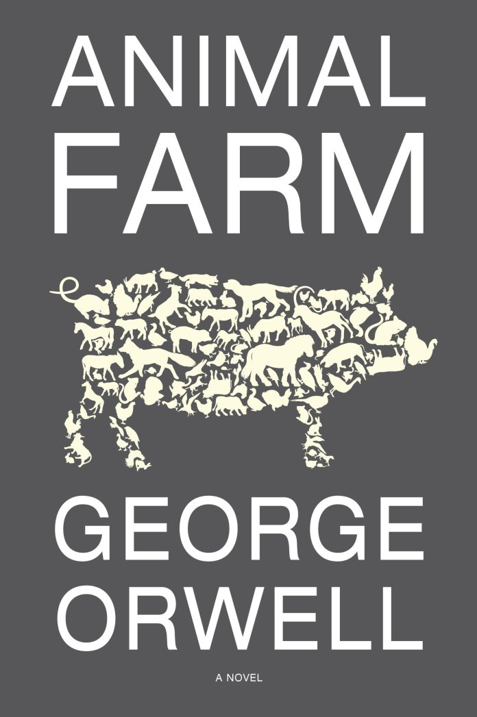 Картинки по запросу Animal Farm: A Fairy Story
