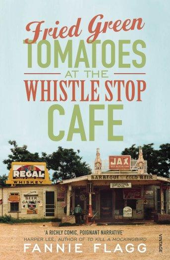 Café frito de tomates verdes en el silbato: Flagg, Fannie: Amazon.com.mx:  Libros