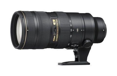 Nikon AF-S NIKKOR 70-200mmBlack Friday Deals 2019
