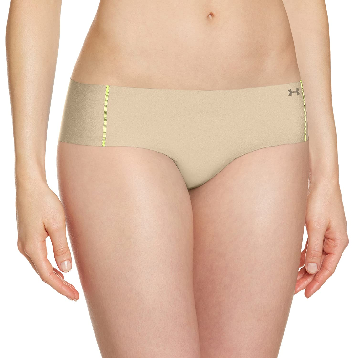 Under Armour Women's Pure Stretch Cheeky