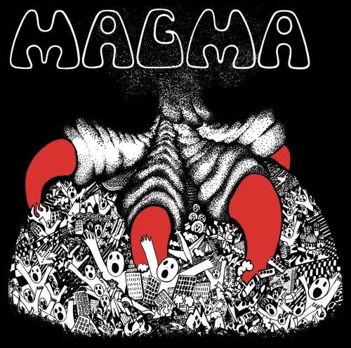 Kobaïa: Magma, Magma: Amazon.fr: Musique