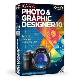 Xara Photo & Graphic Designer 15.0.0.52288