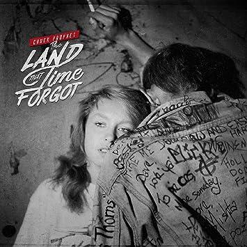 Land That Time Forgot: Chuck Prophet, Chuck Prophet: Amazon.fr: Musique