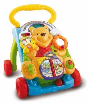 Winne the Pooh walker