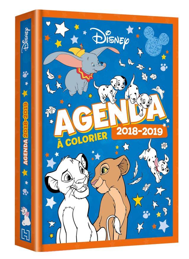 DISNEY - Agenda : Disney: Amazon.de: Bücher