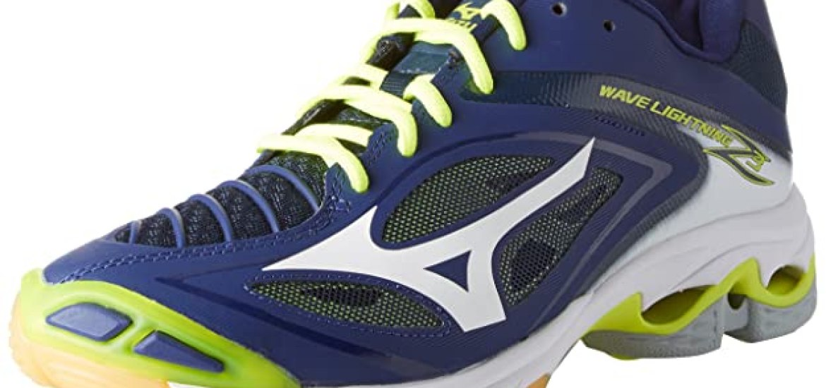 mizuno volleyball shoes second hand hombres