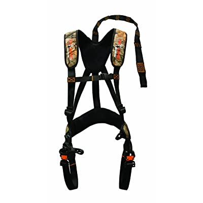 Big Game Ez-On Basic Safety Harness review