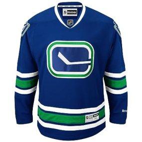 Image result for vancouver canucks alternate jersey