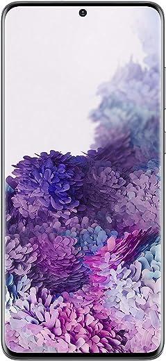 (Renewed) Samsung Galaxy S20 + (Cosmic Gray, 8GB RAM, 128GB Storage) with No Cost EMI/Additional Exchange Offers