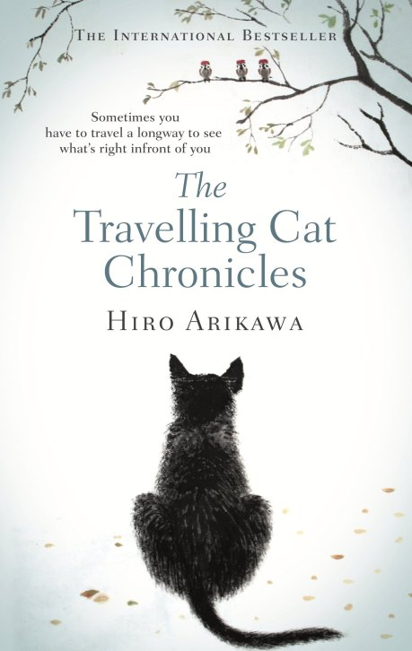 Buy The Travelling Cat Chronicles Book Online at Low Prices in India | The  Travelling Cat Chronicles Reviews & Ratings - Amazon.in