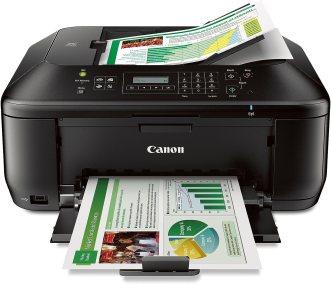 Canon PIXMA MX532 best all in one printer
