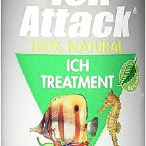 KORDON #39446 100% Natural and Herbal Formula Ich Attack-Ich