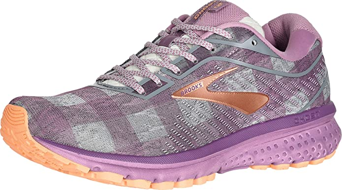 Brooks Womens Ghost 12 Running Shoe