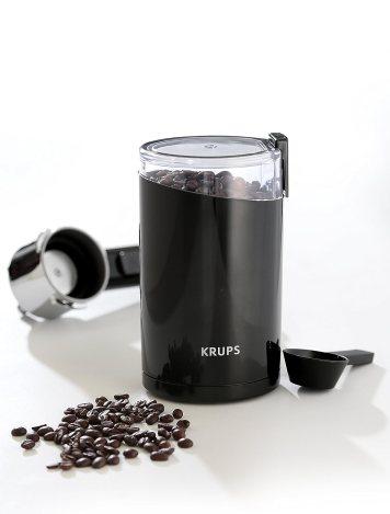 Krups Coffee Grinder Review