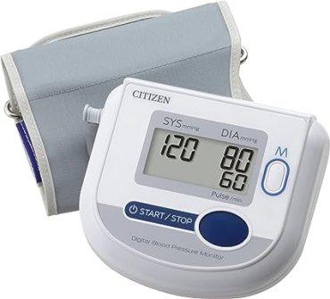 سعر ومواصفات جهاز قياس ضغط الدم سيتزن citizen ch-453
