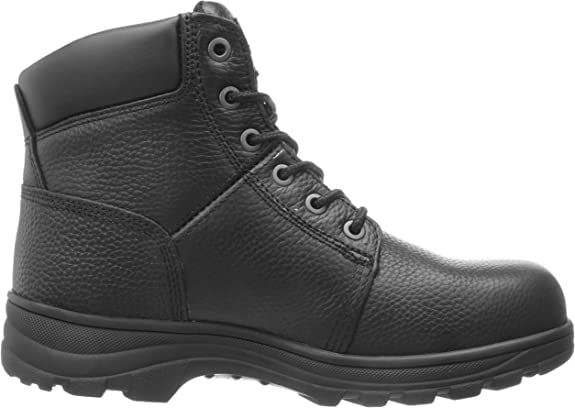 Skechers Men's Workshire Relaxed Fit Boot