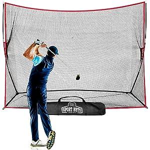 Best Golf practice net, AMER EXPERIENCE