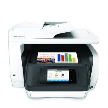 HP OfficeJet Pro 8720 All-in-One Wireless PrinterBlack Friday Deal 2019