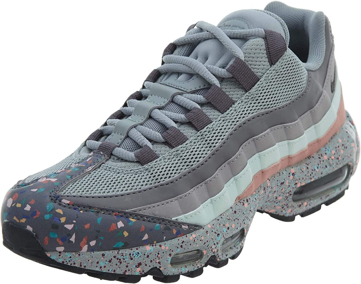 Nike Air Max 95 Se Womens (7.5 M US, Light Pumice/Anthracit)