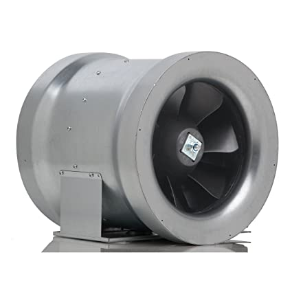 Image result for 6. Can Max Fan Mixed Flow Inline Fan