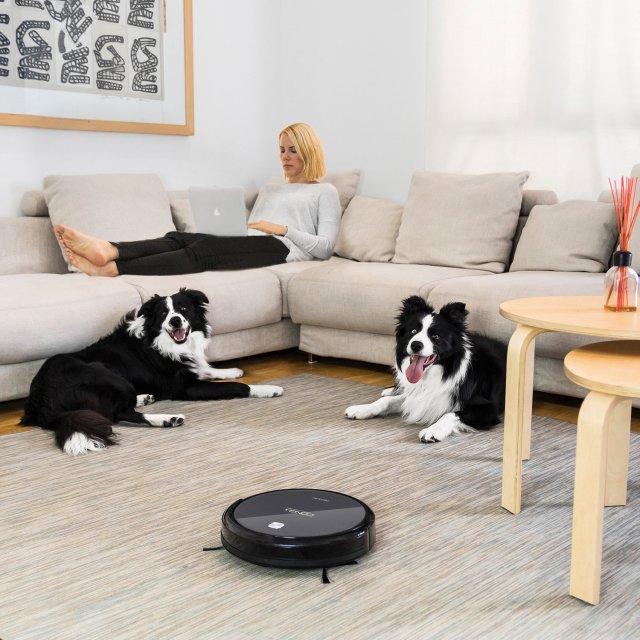 818q5ldPLNL. SL1500  - Electrodomésticos que hacen la vida más fácil en una casa con niños